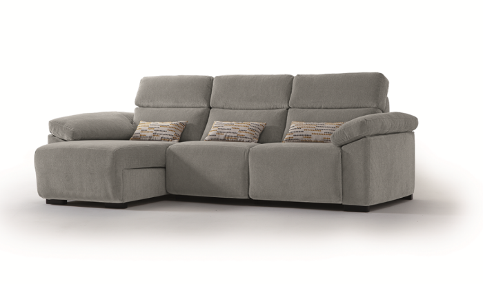 Sofas chaise longue online comprar chaise longue madrid - Sofas relax madrid ...