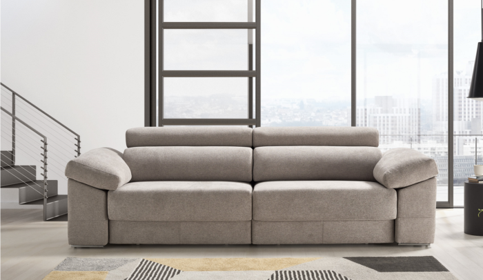 sofa oferta madrid